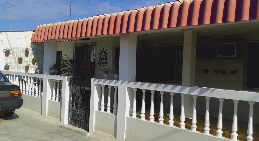More about La Ideota Guest House