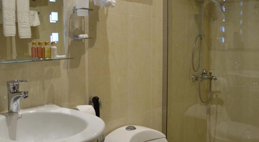 Lavona Hotel Abu Bakr El Seddik Road Al Jubail