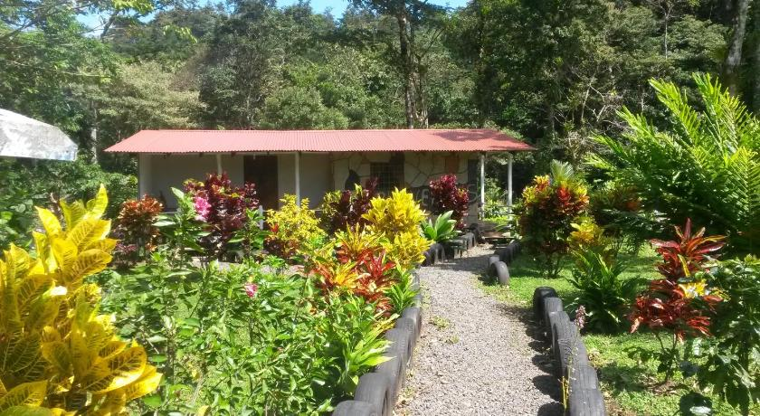 More about Nacientes Lodge