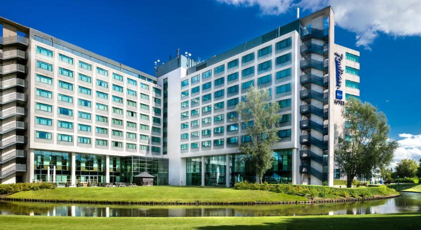 Best time to travel Hoofddorp Radisson BLU Hotel Amsterdam Airport