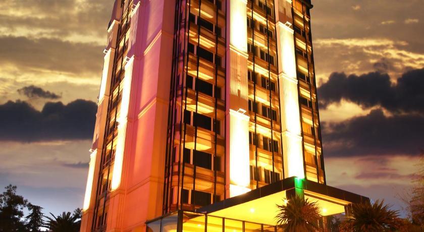 Best time to travel Samsun North Point Hotel