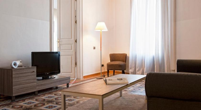 MH Apartments Tetuan - Barcelona