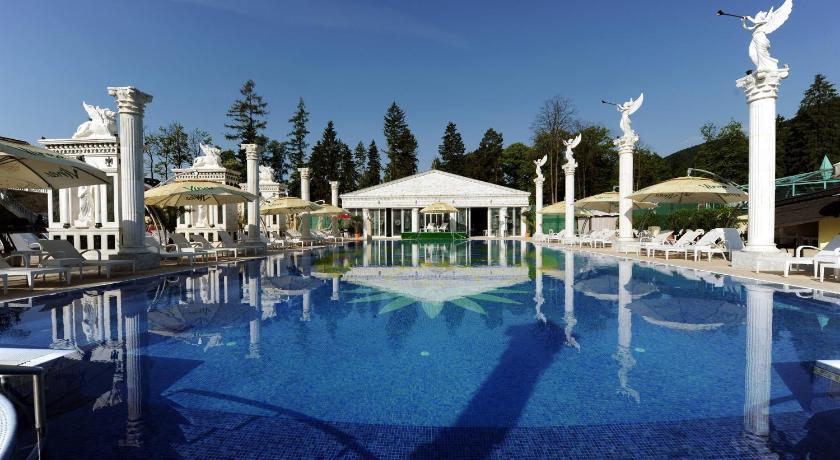 Best time to travel Žilina Aphrodite Palace