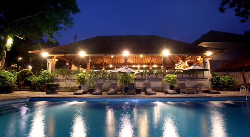 Best time to travel Indonesia Champlung Sari Hotel Ubud