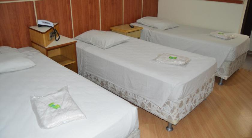 Triple Room with Air Conditioning (3 Twin beds)