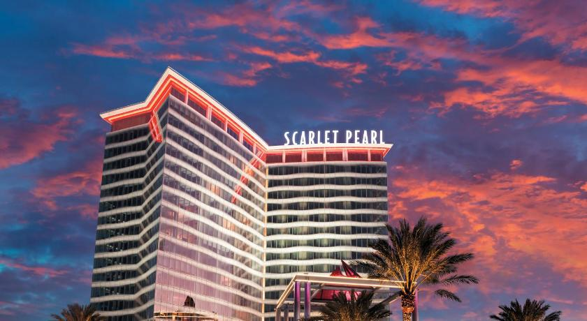Scarlet Pearl Casino Resort In Biloxi Ms Room Deals Photos