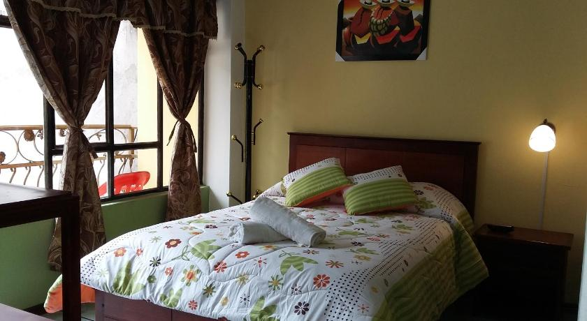 Best time to travel Ecuador Hostal Cañalimeña