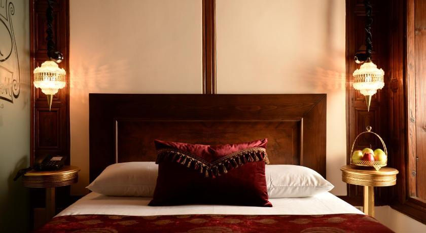 Best time to travel Antakya Mahallem Hotel