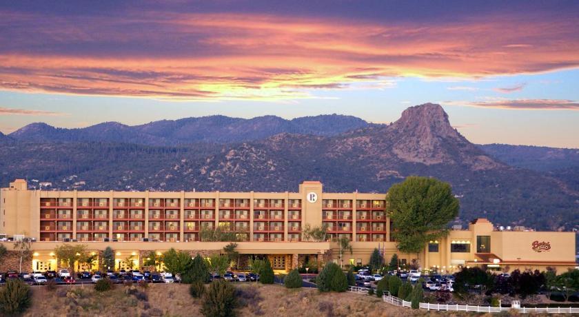 Best time to travel United States Prescott Resort & Conference Center