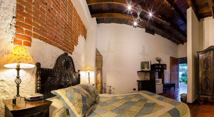 More about Hostal San Nicolas