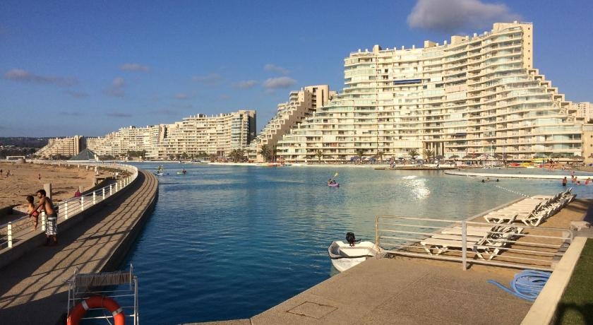 San Alfonso Del Mar Updated 2019 Prices Condominium >> Best Price On San Alfonso Apartment In Algarrobo Reviews