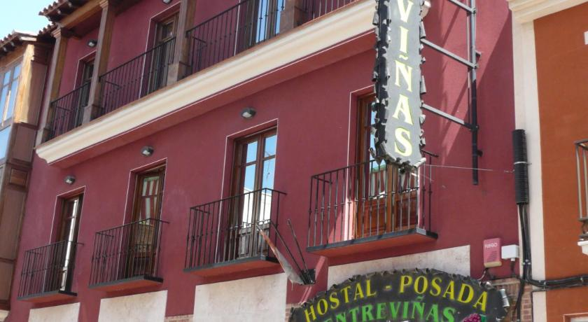 More about Hostal Posada Entrevinas