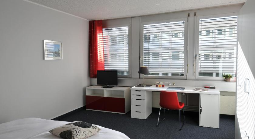 More about Primestay Apartmenthaus Zurich Seebach