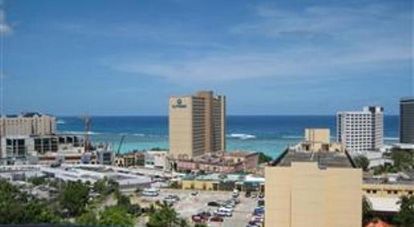 Best time to travel Dededo Tumon Bay Capital Hotel