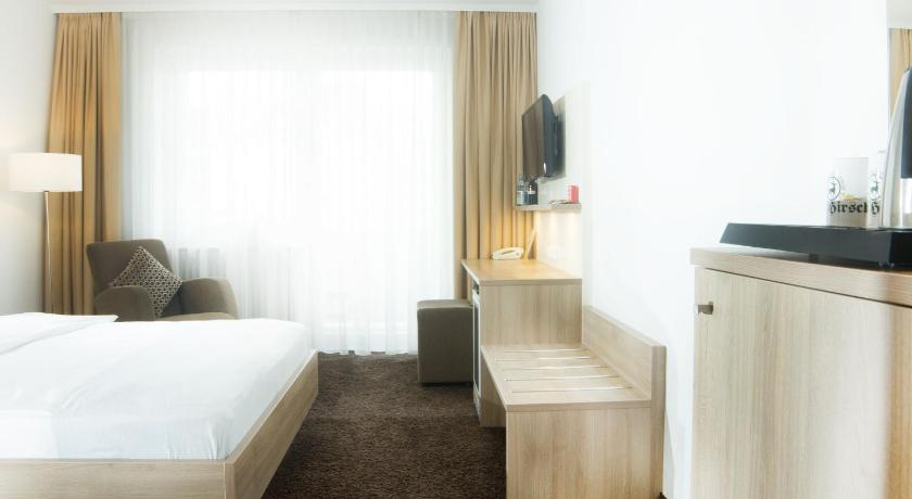 Business Single Room Hotel Gasthof zum Hirsch