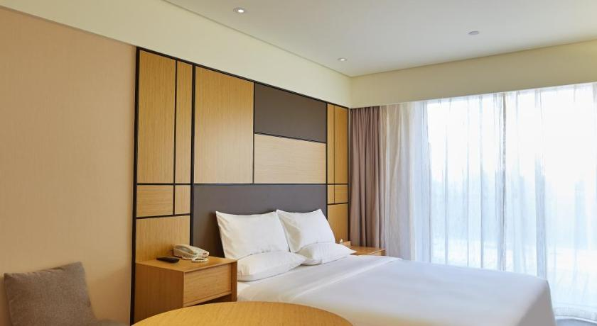 Best time to travel Scotland JI Hotel Hangzhou Chaowang Road