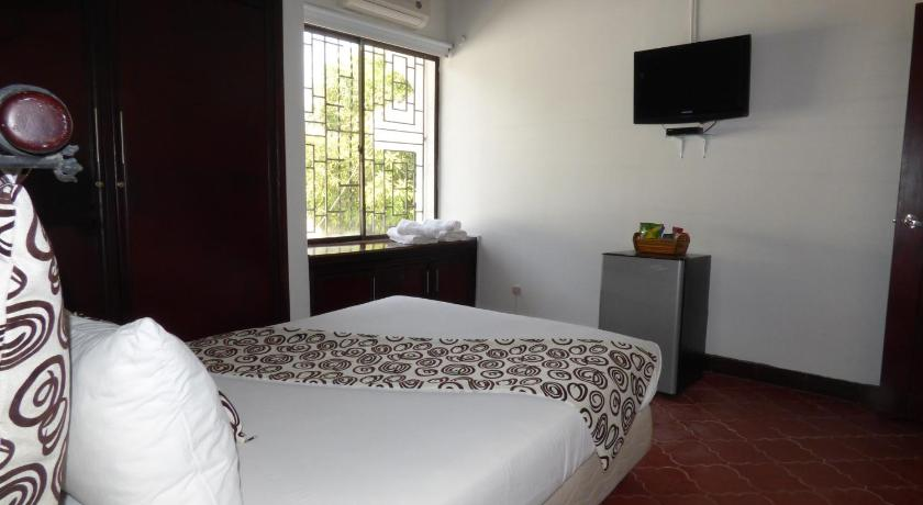 Standard Double Room Genius Hostal Mizare Valledupar