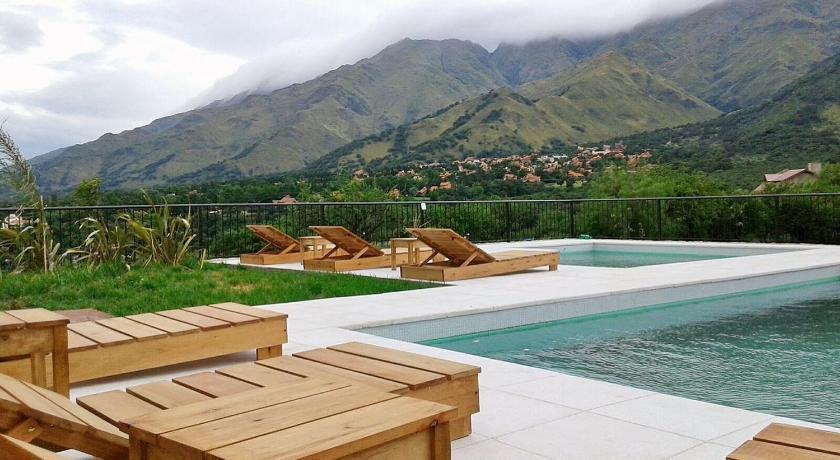 Deals On Parque Los Nogales Apart Hotel In Villa De Merlo