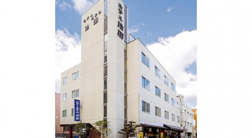 City Hotel Ikeda in Okayama - Room Deals, Photos & Reviews