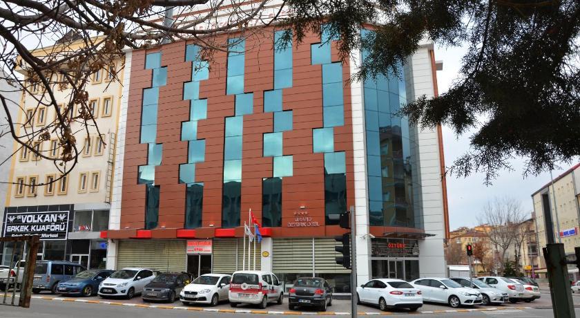 Best time to travel Nevşehir Grand Ozturk
