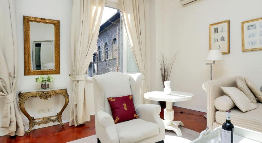 Deluxe Διαμέρισμα 1 Υπνοδωματίου Cerretani 4 Duomo Guesthouse - My Extra Home