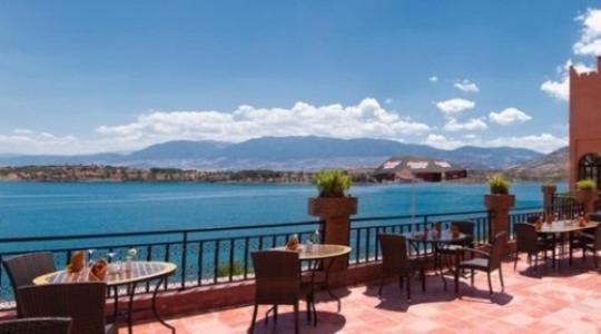 Best time to travel Beni Mellal Chems Du Lac Bin El Ouidane