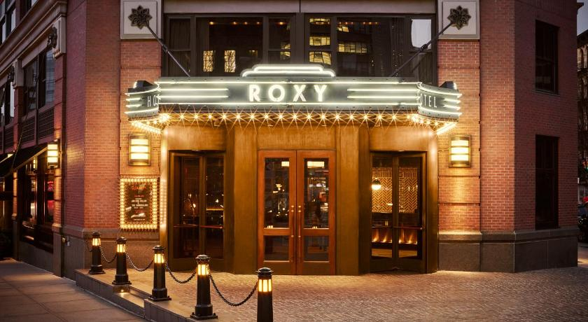 Best time to travel New York City The Roxy Hotel Tribeca