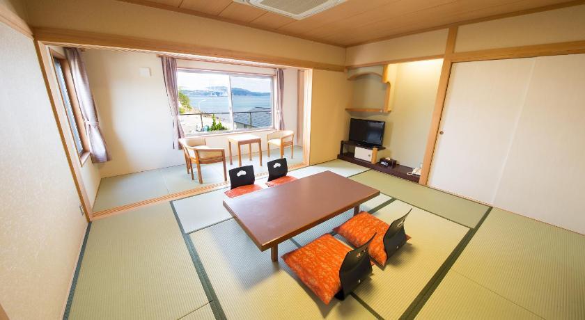 Seaside Hotel Taimaru Kai su Naruto mulai dari Rp