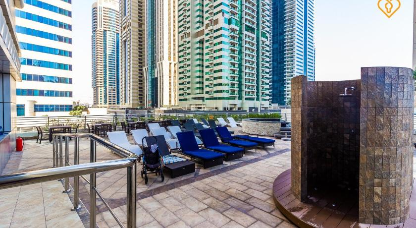 See all 50 photos KeysPlease Holiday Homes - Princess Tower - Dubai Marina