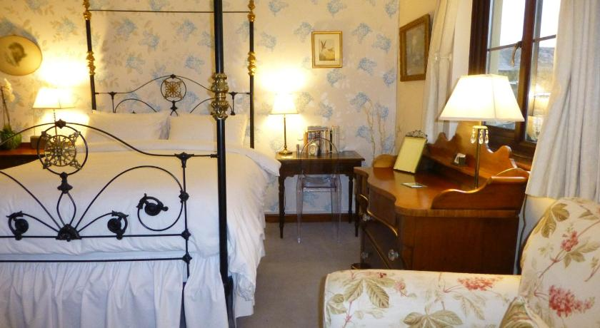 More about Coedllys Country House B&B