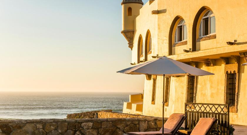 Best time to travel Amora Hotel Fortaleza do Guincho