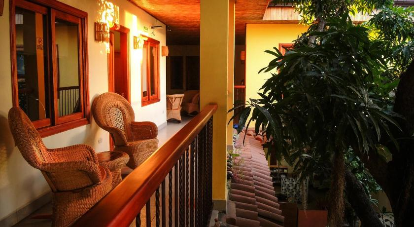 More about Hotel Casa Vinculos