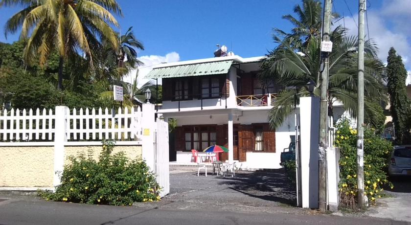 Best time to travel Mauritius Auberge Etiennette