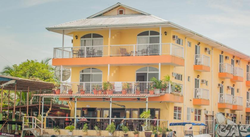 More about Bocas Paradise Hotel