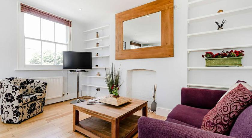 Deluxe Notting Hill Apartments in London - Room Deals ...