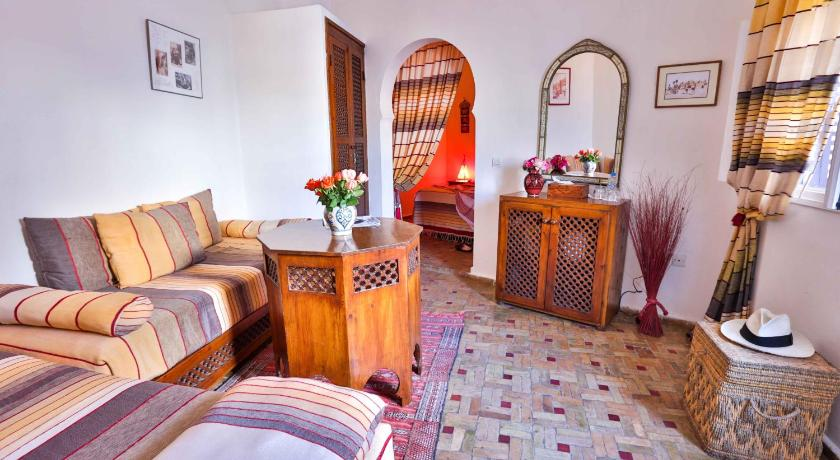 Moucharabieh Suite