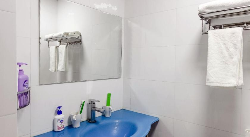 Best time to travel China Shenzhen Reeger Apartment
