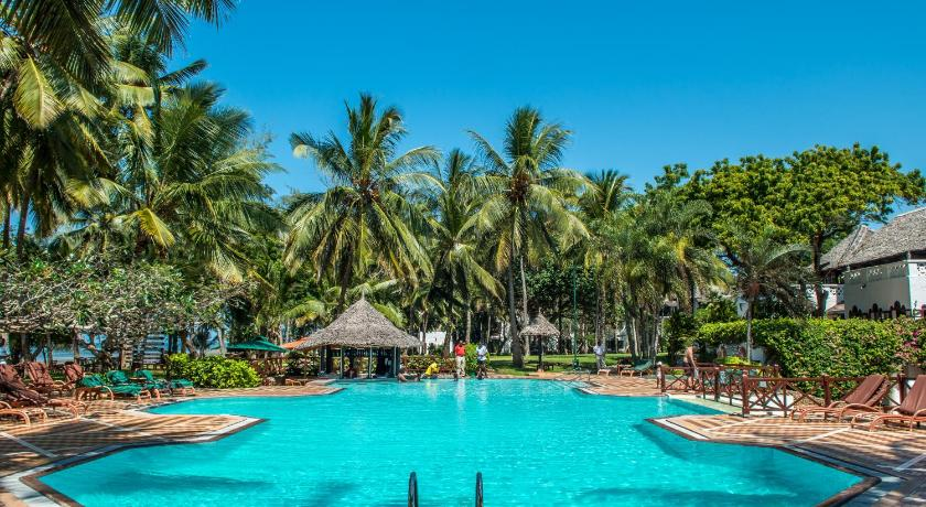 Best time to travel Mombasa Serena Beach Resort & Spa