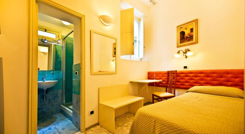 Single Room Residenza Sole