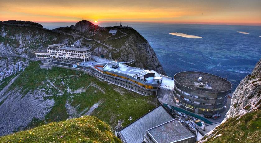 Best time to travel Winterthur Hotel Bellevue Kriens