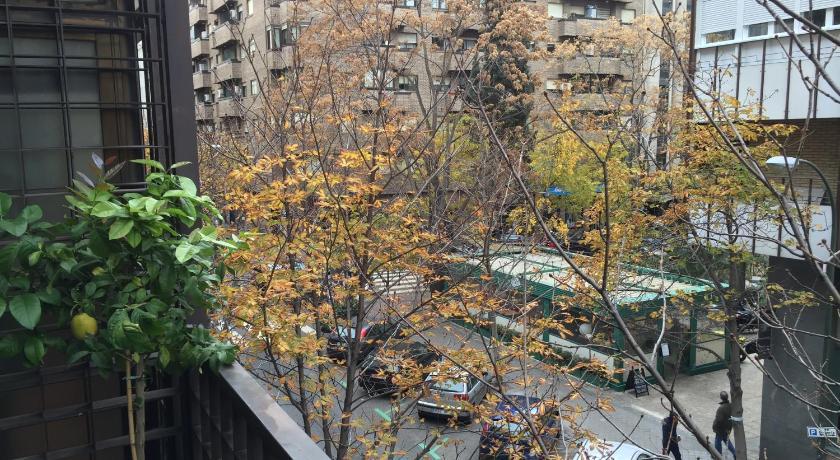 Pyr Select Terraza De Salamanca Apartment Madrid Deals