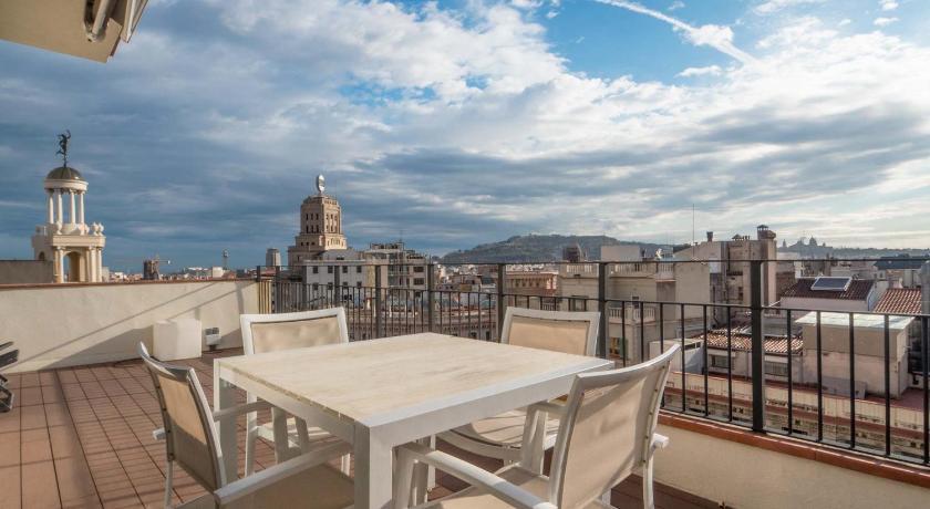 Rent Top Apartments Rambla Catalunya - Barcelona