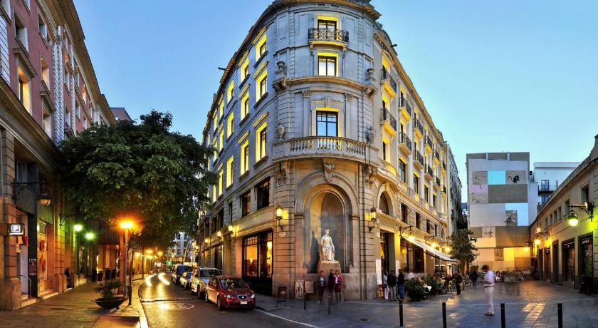 Hotel 1898 - Barcelona