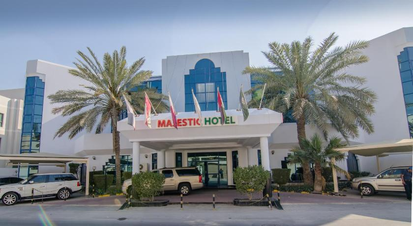Best time to travel Manama Majestic Hotel