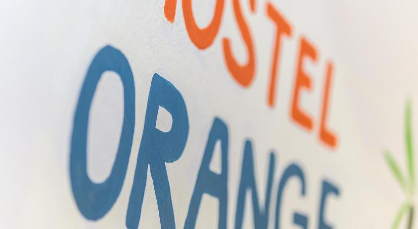 More about Hostel Orange