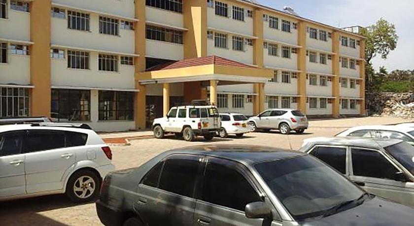 Best time to travel Bungoma Tourist Hotel Bungoma
