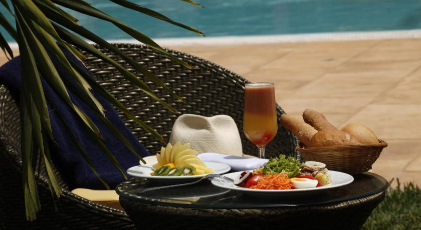 Best time to travel Guinea-Bissau Ledger Plaza Bissau Hotel