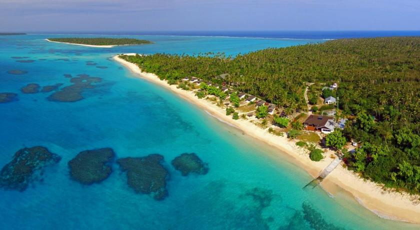 Best Time To Travel Tonga Sandy Beach Resort
