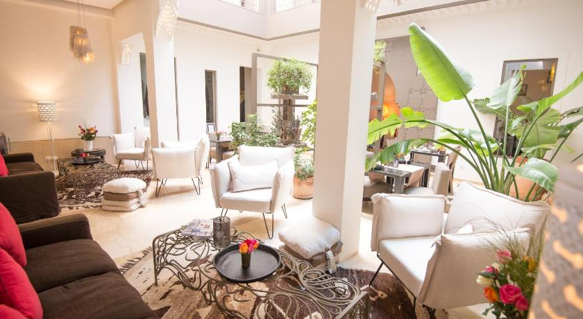 Best time to travel Morocco Riad & Spa Dar 73