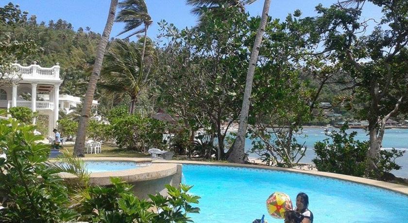 Blue Crystal Beach Resort
